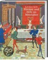 Fürsten und Höfe im Mittelalter