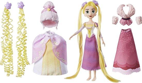 Disney Princess Tangled Rapunzel's Stijl Collectie Speelfiguur