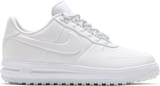 bol.com | Nike Sneakers Lunar Force 1 Heren Wit Maat 45