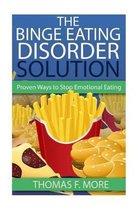 The Binge Eating Disorder Solution