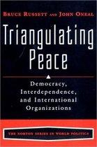 Triangulating Peace