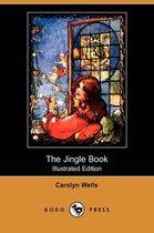Omslag The Jingle Book (Illustrated Edition) (Dodo Press)