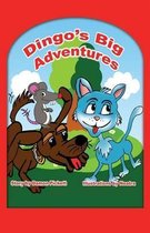 Dingo's Big Adventures