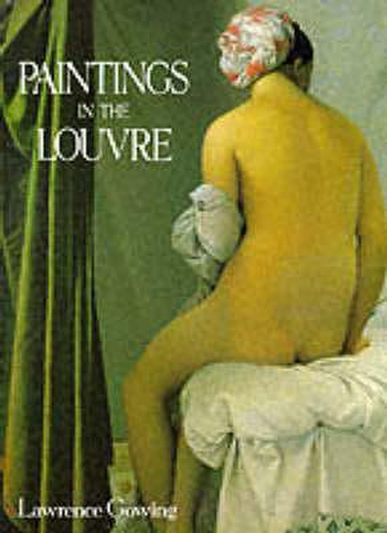 Paintings in the Louvre