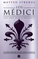 Los Medici IV. La Decadencia de Una Familia / The Medici. the Decline of a Family