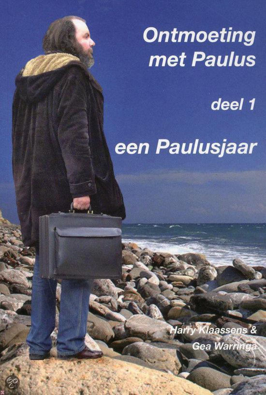 Ontmoeting Met Paulus - K.H.W. Klaassens   Fthsonline.com