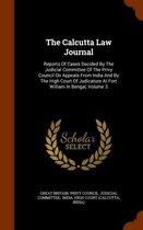 The Calcutta Law Journal