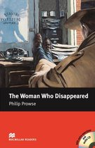 Macmillan Readers Woman Who Disappeared the Intermediate Pack