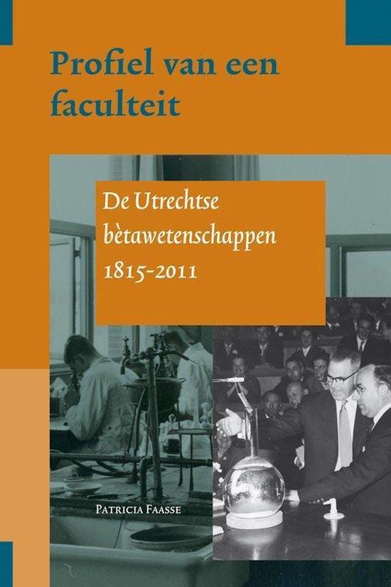 Universiteit & Samenleving 9 - Profiel van een faculteit