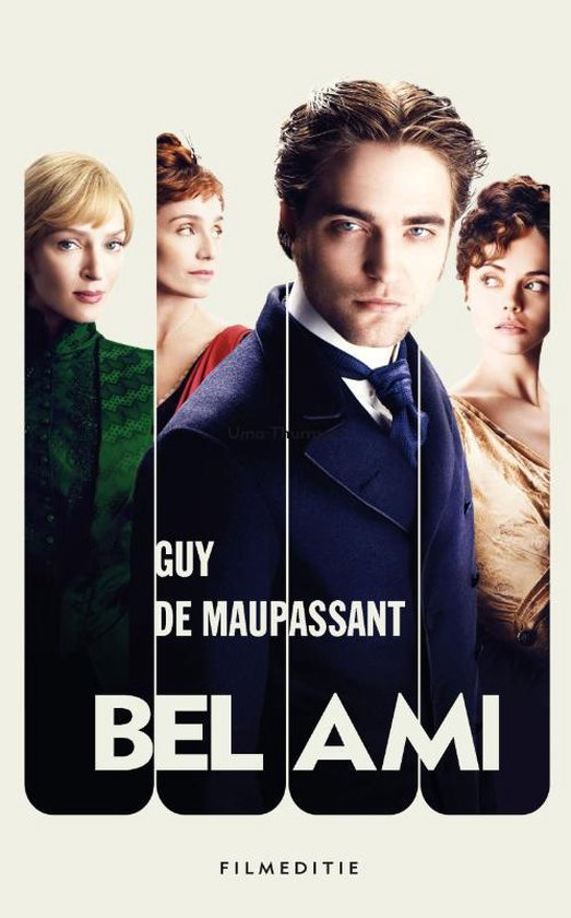 Bel Ami - Guy de Maupassant |