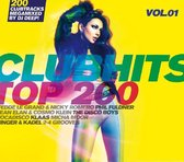Club Hits Top 200 Vol. 1