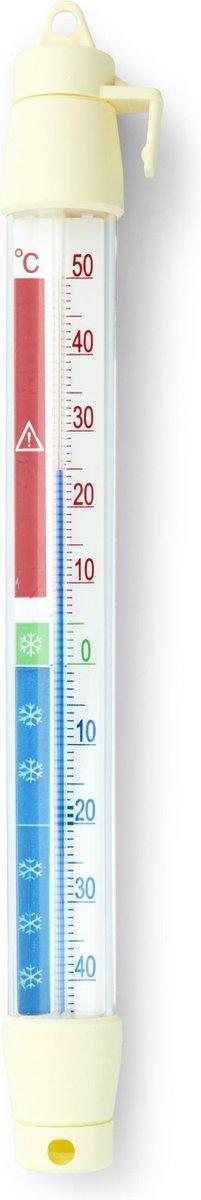 Diepvries/koelkasttherm.21cm