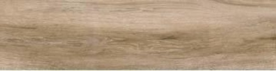 tegels Keramisch parket - houtlook - 120 x 23 x 1 cm