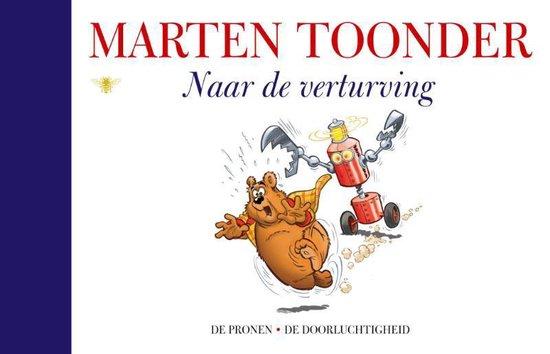 Naar de verturving - Marten Toonder | Readingchampions.org.uk