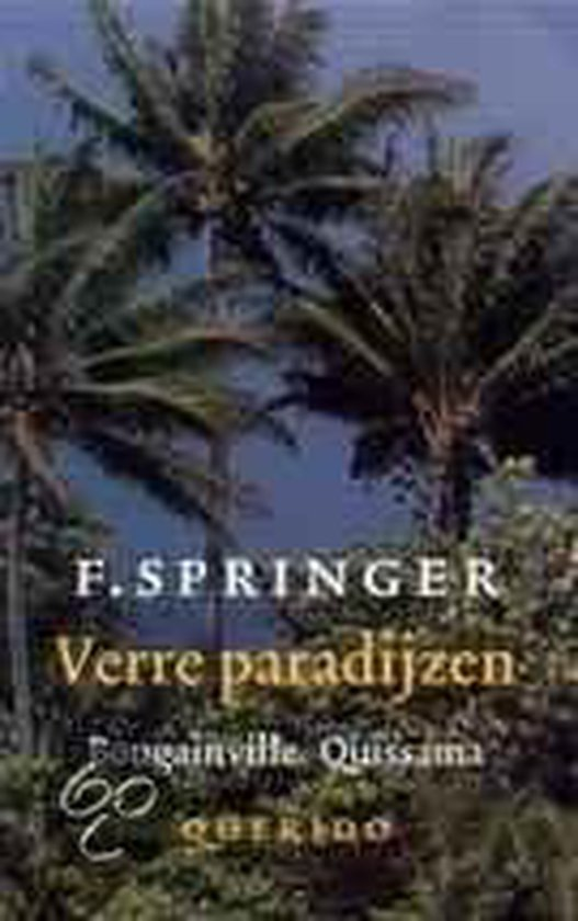 Verre Paradijzen; 12 - F. Springer |