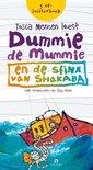 Dummie De Mummie En De Sfinx Van Shakaba (luisterboek)