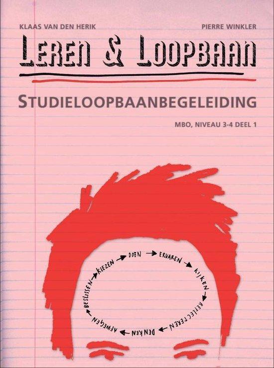 Leren & Loopbaan - Studieloopbaanbegeleiding MBO - K. van den Herik |