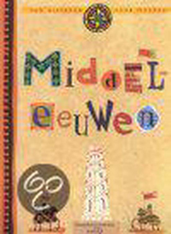 Middeleeuwen - Pascale Estellon  