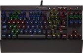 Corsair K65 RGB Rapidfire Mechanisch Qwerty Gaming Toetsenbord - Cherry MX Speed