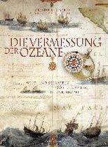 Boek cover Die Vermessung der Ozeane van Olivier Le Carrer