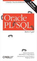 Oracle PL/SQL kurz & gut