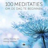 100 meditaties om de dag mee te beginnen