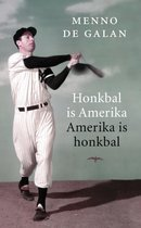 Honkbal is Amerika