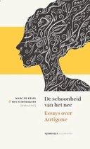 Boek cover Sjibbolet Filosofie  -   De schoonheid van het nee van Diverse auteurs (Paperback)