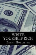 Write Yourself Rich