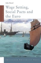 Wage Setting, Social Pacts and the Euro