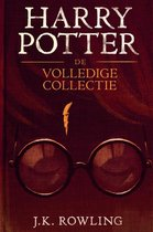 Boekomslag van 'Harry Potter - Harry Potter: De Volledige Collectie (1-7)'