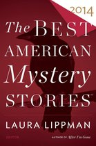 Omslag The Best American Mystery Stories 2014