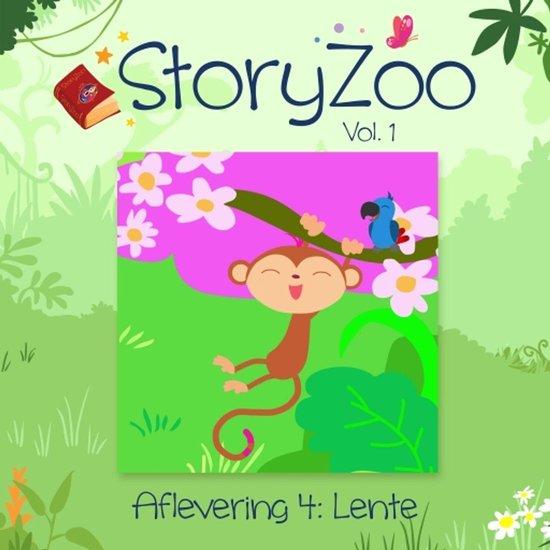 StoryZoo Vol. 1 4 - Lente - Storyzoo pdf epub