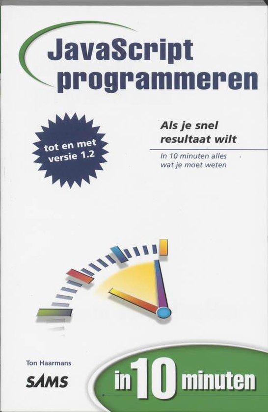 Javascript - Haarmans Ton |