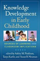 Omslag Knowledge Development in Early Childhood
