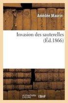Invasion Des Sauterelles