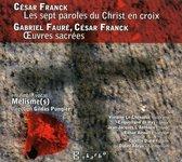 Franck / Faure