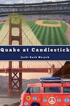 Quake at Candlestick