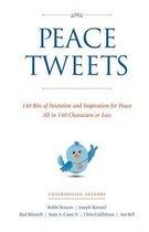 Peace Tweets