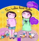 Bobbels & Bubbels - Van ruilen komt huilen