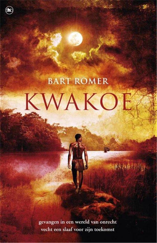 Kwakoe - Bart Römer |