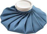 Mueller ice bag | IJszak | Cold pack | Herbruikbare ijszak | Doorsnee 21,9 cm | Koud therapie | Blauw/Wit