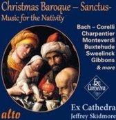 Christmas Baroque: Sanctus - Music for the Nativity