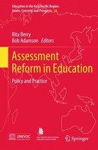 Assessment Reform in Education