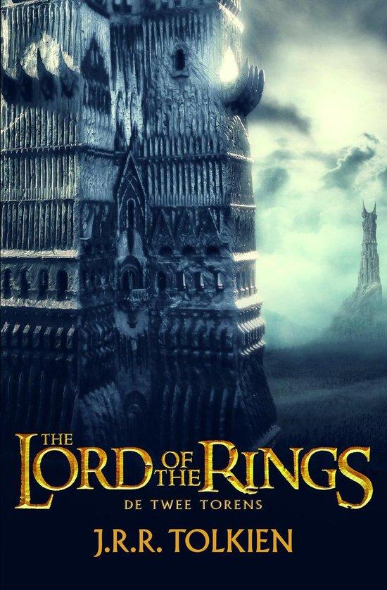 In de ban van de ring 2 -   De twee torens - J.R.R. Tolkien
