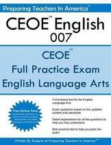 CEOE English 007