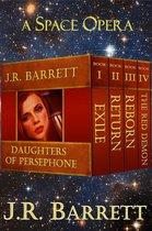 Daughters of Persephone