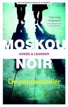 Moskou Noir 1 -   De poppenspeler