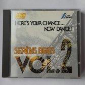 Serious Beats Vol. 2