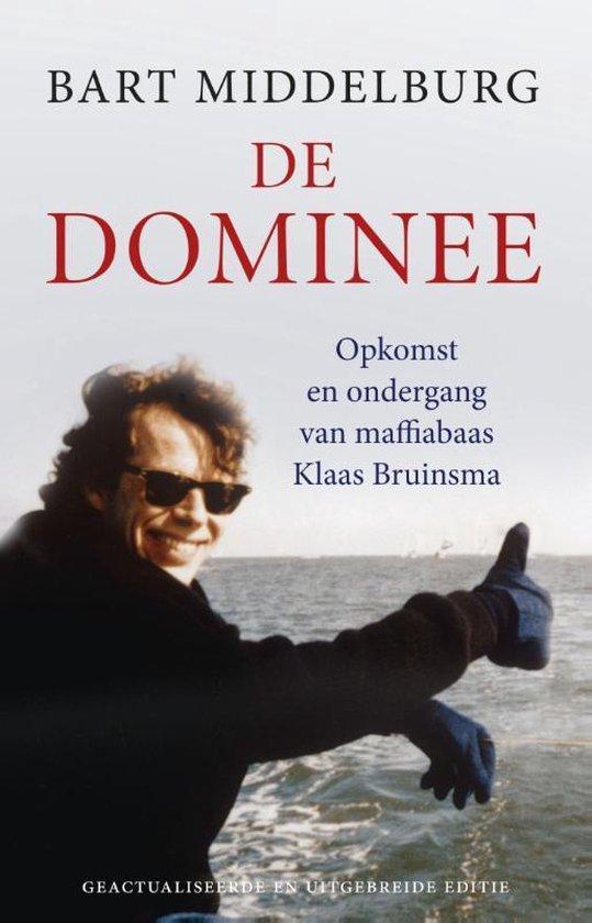 De Dominee - Bart Middelburg |